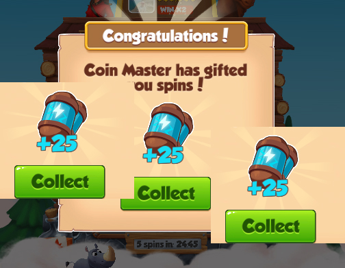 Get Today Free 75 spins and 9 2M Coins links and multiple